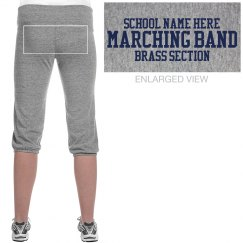 Marching Band Sweats