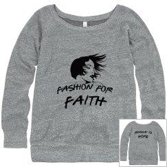 fashion of faith
