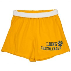 Camp shorts - youth