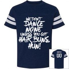 Dance None Jersey