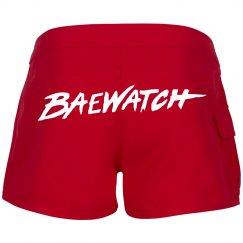 Cute And Trendy Bae Watch