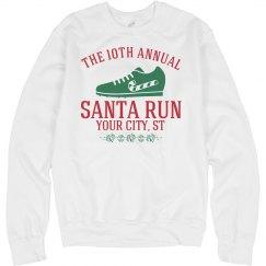 Santa Run Christmas 5K