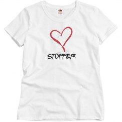 VALENTINES Heart stopper