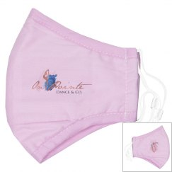 Youth Pink Adjustable