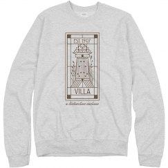 Villa Original Logo Sweatshirt