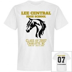 Lee Central Shirt
