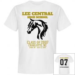 Lee Central Shirt
