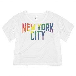 A Gay Lennon New York