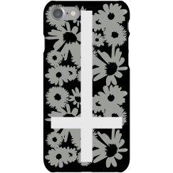 St Peter Cross iPhone