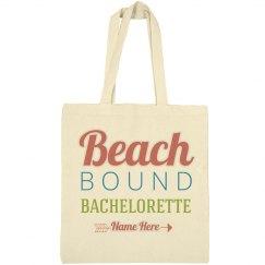 Beach Bound Bachelorette