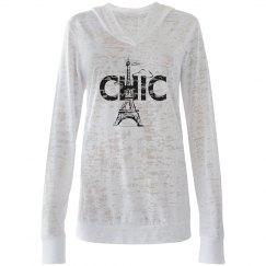 stylish/chic