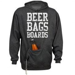 Cornhole Beer Bags Boards