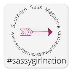 sassgirlnation magnet