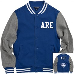 ARE Diamond Letterman
