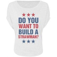 Build A Strawman Flowy