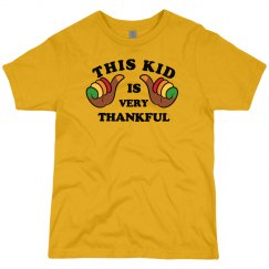 Thankful This Kid Hands