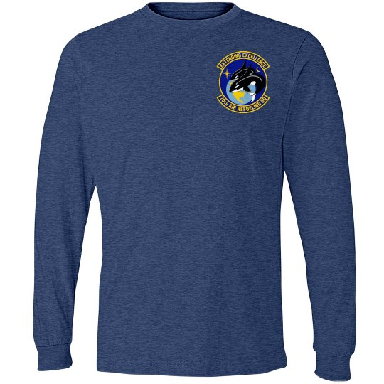 70 ARS Long Sleeve