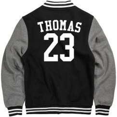 Thomas team player