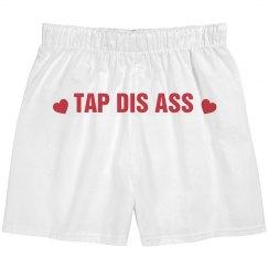 Wanna Tap Dis Ass?