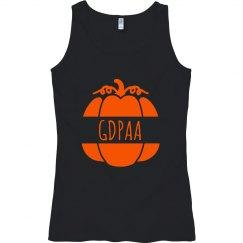 GDPAA Halloween Special Tank