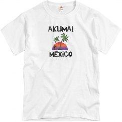 Akumal Mexico