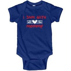 Infant Jam Mommy