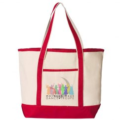 MMBD Tote Bag - Color