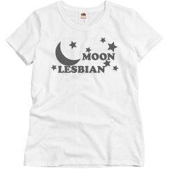 Moon Lesbian