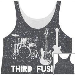 Third Fusion Rock Band