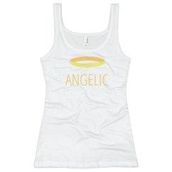Angel BFF Costume