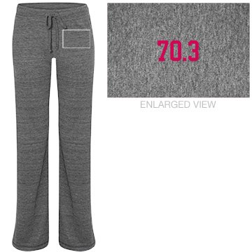 70.3 Triathlon Yoga pants
