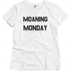 Moan Monday XDAYS