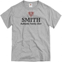 Smith authentic shirt