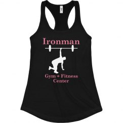 Ironman Fitness Center