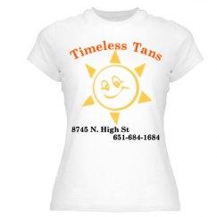 Timeless Tans