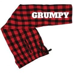 Sometimes I wake up grumpy Matching couples pajamas 2/2