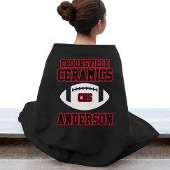 Crooksville Blanket #3
