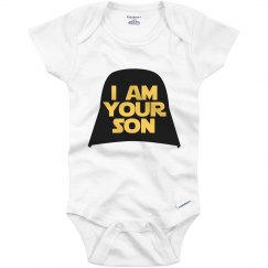 Little Kid I Am Your Son
