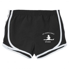 GSC Cheer Dance Studio Uniform Shorts