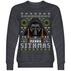 Merry Sithmas Unisex Sweater