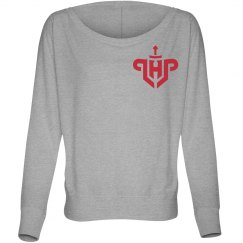 LHP Red Logo