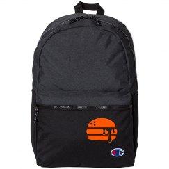 'Cheesebager' Bag