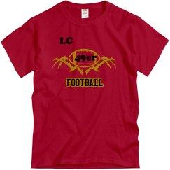 lc 49ers men