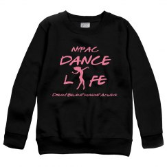 YOUTH NYPAC DANCE LIFE