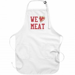 We Love Meat
