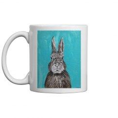 Rabbit (mug)