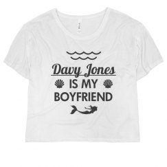 Davy Jones Is My Boyfriend