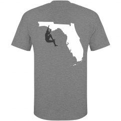 Rock Climb  - Florida