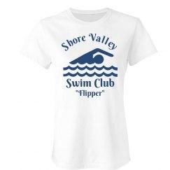 Shore Valley Swim Club