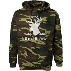 Camo Trendy Her Buck